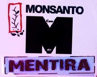 Monsanto un ejemplo de  nula ética