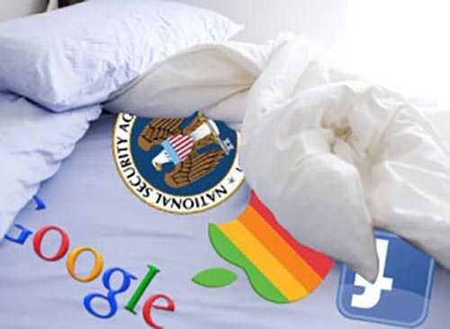Google califica de decepcionante actitud del gobierno de Estados Unidos
