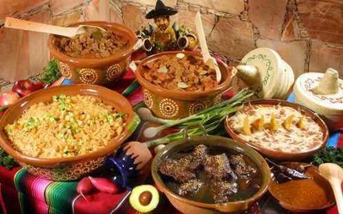 Cocina mexicana: saludable, nutritiva y deliciosa