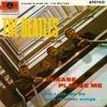 """Los Beatles lanzan su primer álbum, """"Please Please Me"""" el 22 de marzo de 1963"""