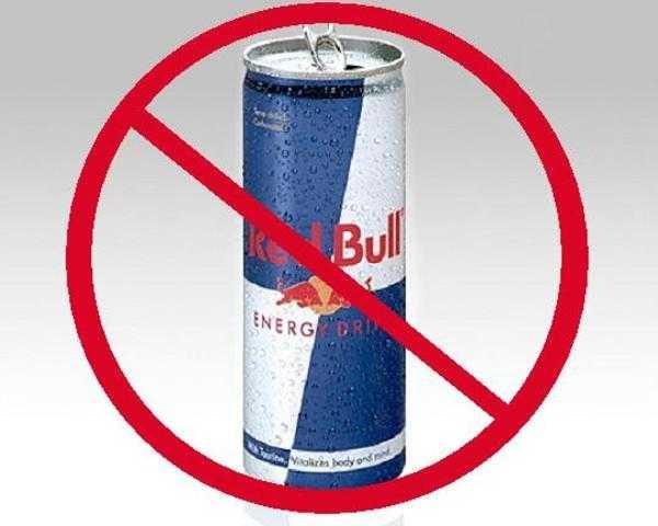 ¿Sabes qué contiene el Red Bull?