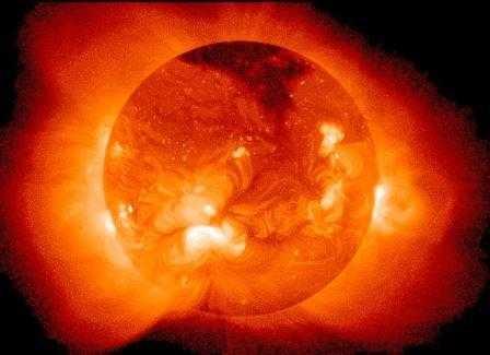 La fusión nuclear, la fuente de energía de las estrellas: UNAM