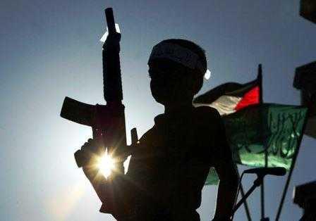 Niños soldados: la descomposición de la sociedad