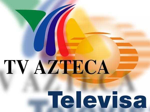 Acciones de Televisa caen en la Bolsa de Valores