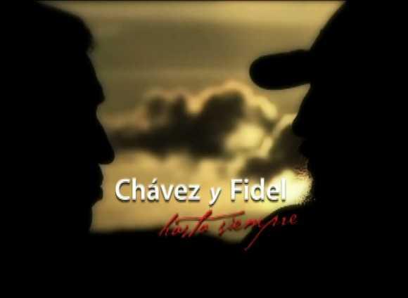 Chávez y Fidel, hasta siempre: nuevo documental