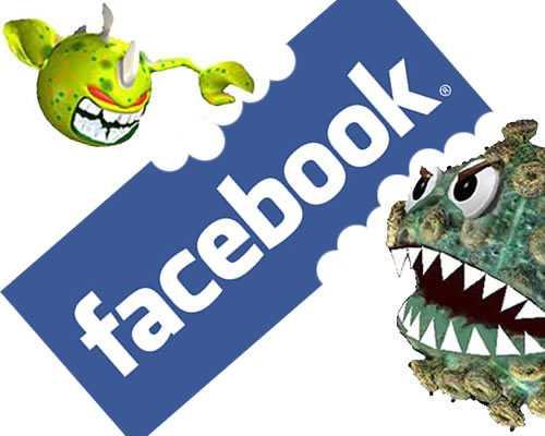 ¿Cómo eliminar Virus de Facebook?