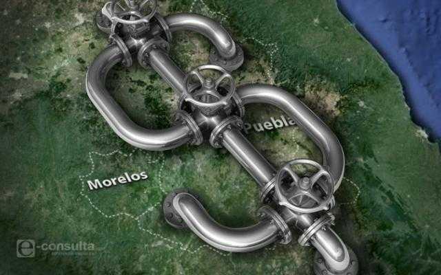 Once ductos con hidrocarburos atraviesan la Sierra Norte de Puebla