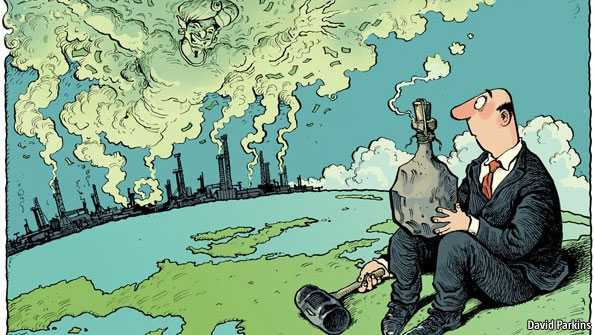 Gas de pizarra y 'fracking' no salvarán la economía de Estados Unidos