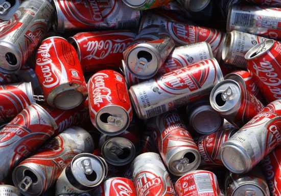 Una lata de refresco diaria incrementa riesgo de diabetes