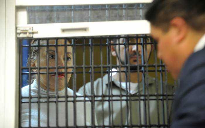 Hoy se define si Elba Esther Gordillo continúa en prisión o sale libre