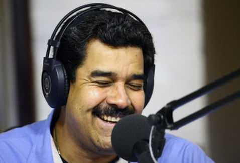 Maduro: protesta en Venezuela señal de que Estados Unidos quiere nuestro petróleo