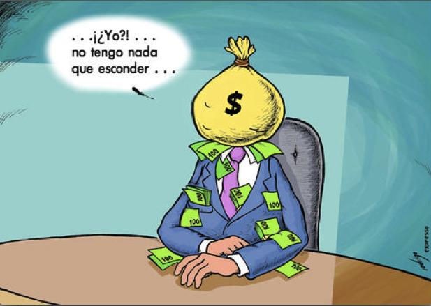 Combate a la corrupción en México es una simulación: especialistas