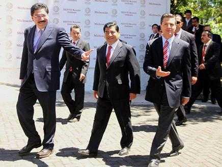 Cuauhtémoc Gutiérrez era inocente