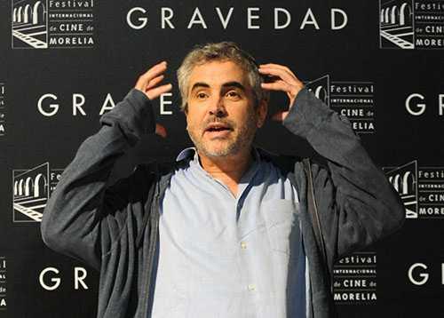 Habrían asaltado en set de Alfonso Cuarón en la CDMX