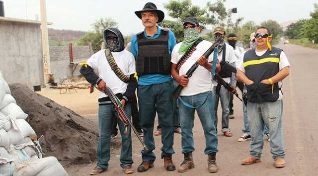 Michoacán: tres ultimátum sobre la mesa