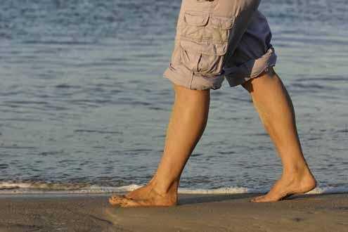 Caminar aumenta nuestra creatividad