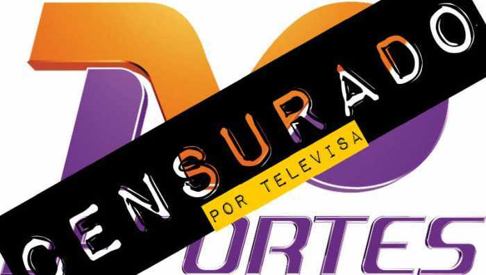 Cancelación de TVC Deportes confirma el monopolio de Televisa en TV restringida