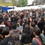 En el Chopo: Discos, rock en vivo y Clauzzia