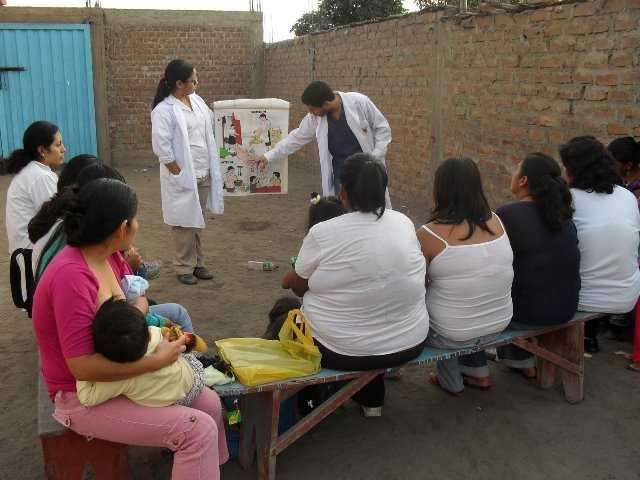 En México el sistema de salud es muy desigual: OMS