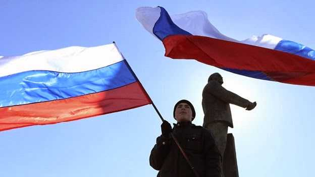 Unión Europea impone sanciones contra Rusia