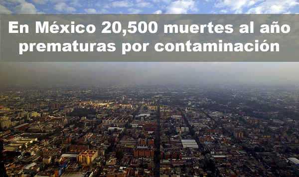 TLC ha causado daño ambiental a México, indica Greenpeace