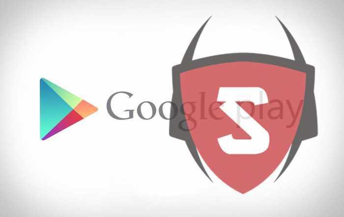 google-play-Virus Shield