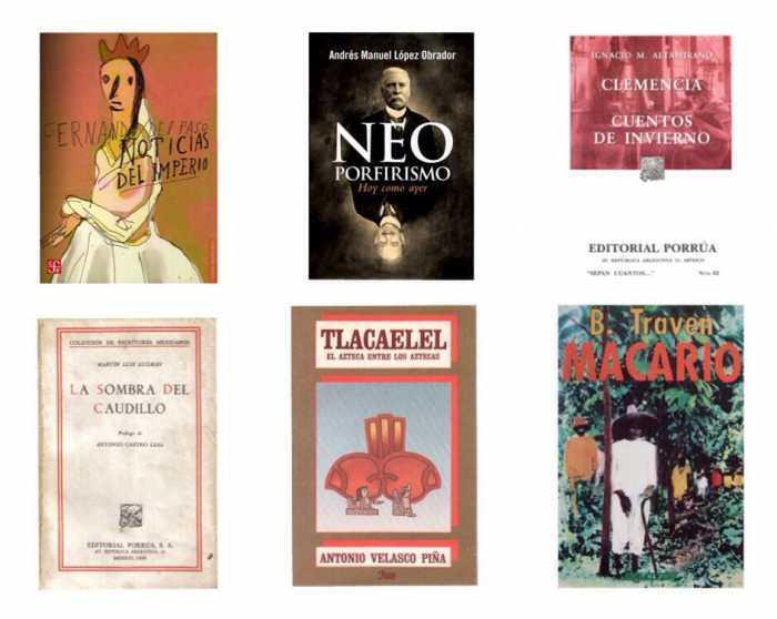 Libros-recomendaciones