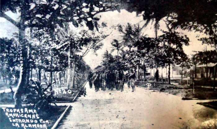 A 100 años, minimizan el papel del pueblo en la defensa de Veracruz: Gilberto López y Rivas