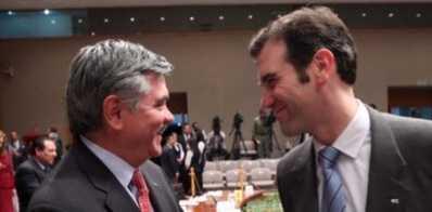 Nuevo presidente del INE: Lorenzo Córdova