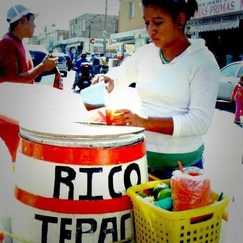 Tepache
