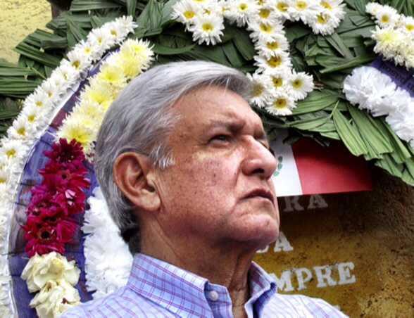 Peña Nieto, cómplice de dejar a miles trabajadores de Mexicana en la calle: AMLO
