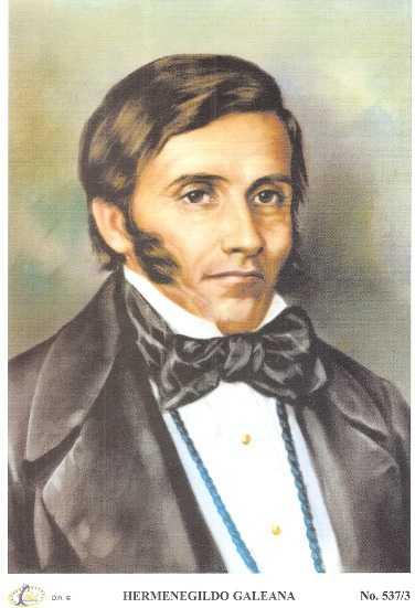 Hermenegildo Galeana El Brazo Izquierdo De Morelos