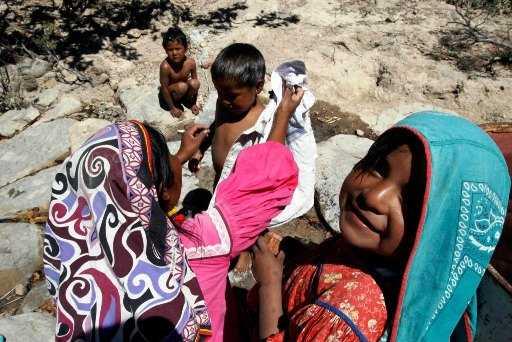 Ignoran carencias de medicinas y personal de salud en comunidades wixárikas