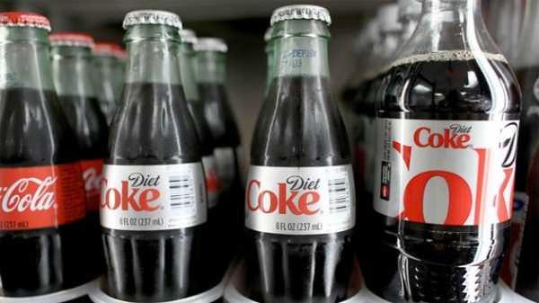 Refrescos dietéticos provocan enfermedades del corazón: Universidad de Estados Unidos