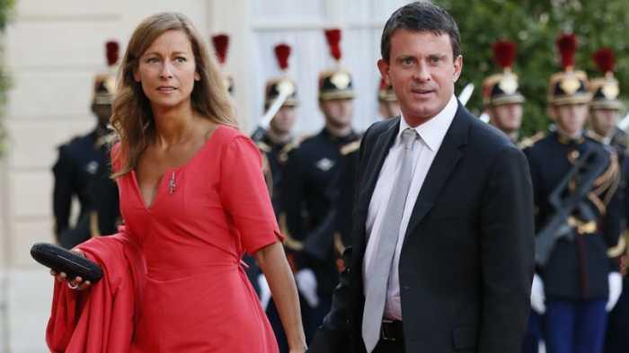 Altos funcionarios en Francia no aumentaran de sueldo y hasta será congelado