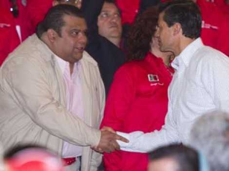 Gutiérrez de la Torre regresa a la política apoyando jóvenes priistas