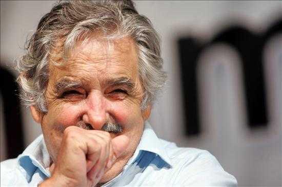 Declaraciones de Mujica sacuden Internet en España  #UnPresidenteDiferente