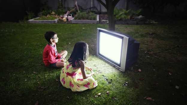 Televisión daña salud de los niños: Harvard