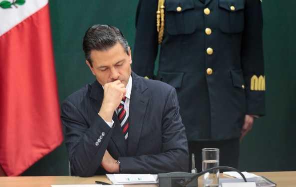 Ministros y magistrados cobran 2 millones más que Peña Nieto