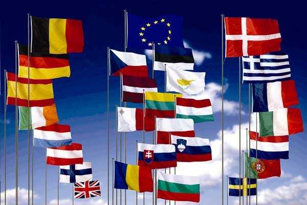Ante renegociación del TLC, México le apuesta a la Unión Europea