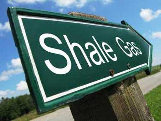 Geopolítica del gas shale