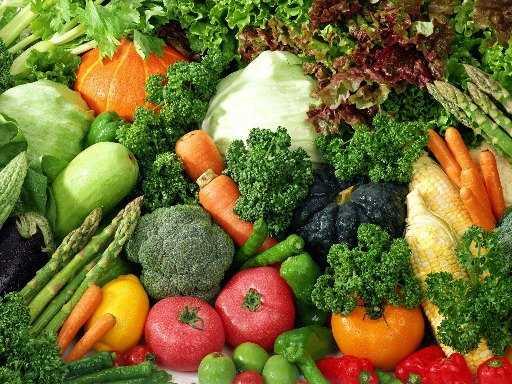 Formas prácticas y divertidas para comer verdura