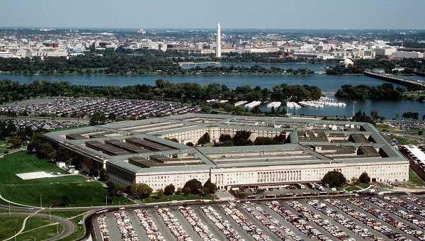 """El Pentágono se """"rebela"""" contra la Casa Blanca"""
