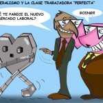 Economías centrales: mutaciones del capitalismo en la etapa neoliberal