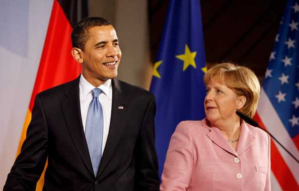 Merkel+Meets+With+Barack+Obama+-wWy6lzX7sjl