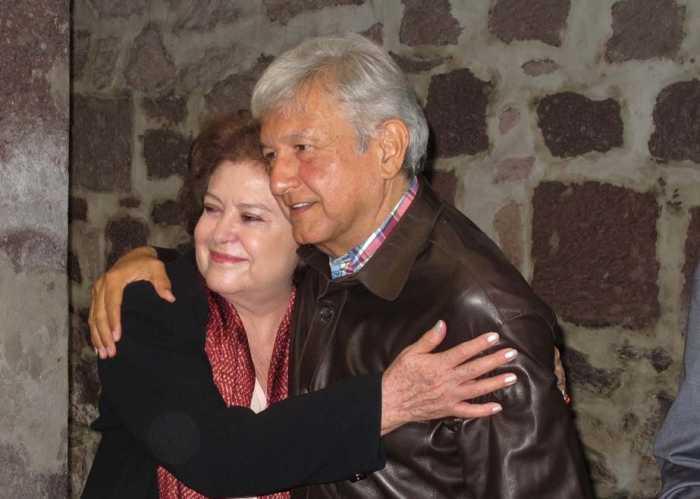María de la Luz Núñez Tamos será candidata de Morena por Michoacán