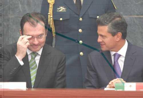 Gobierno mexicano devoto de San Judas Tadeo, el patrón de las causas perdidas: The Economist