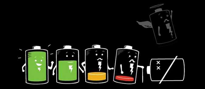 Facebook, YouTube y  WhatsApp  agotan la batería del celular