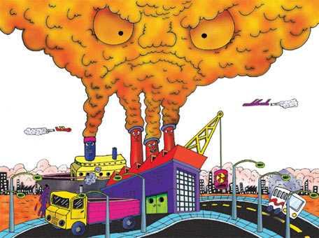 Coca cola pepsi danone y nestl las empresas que m s contaminan al planeta regeneraci n - Cojines gigantes para el suelo ...