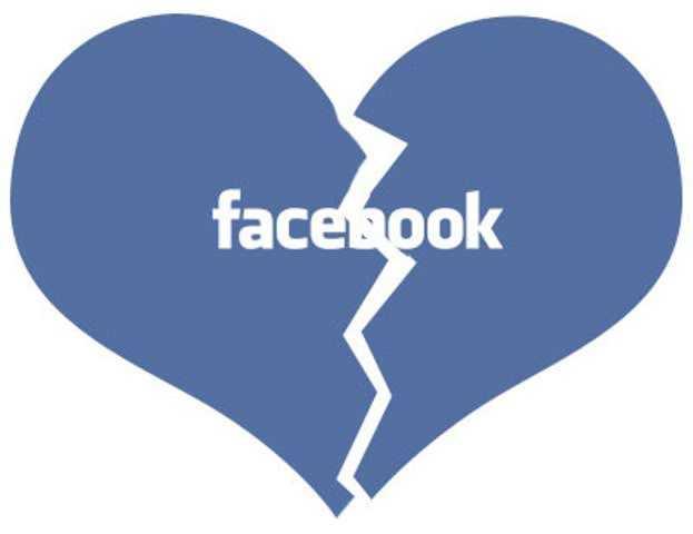 5 tipos de amigos más eliminados en Facebook